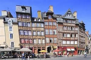 La Droguerie Rennes : patrimoine rennes office de tourisme de rennes ~ Preciouscoupons.com Idées de Décoration