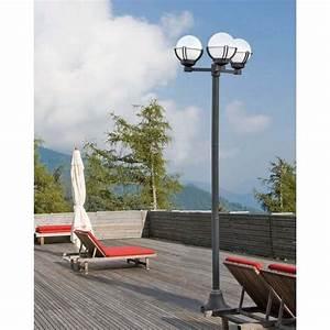 Luminaire Haut De Gamme Contemporain : luminaire exterieur design haut de gamme ~ Melissatoandfro.com Idées de Décoration