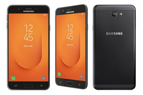 Harga Samsung J7 Prime Jambi harga samsung galaxy j7 prime 2 dan spesifikasi phablet