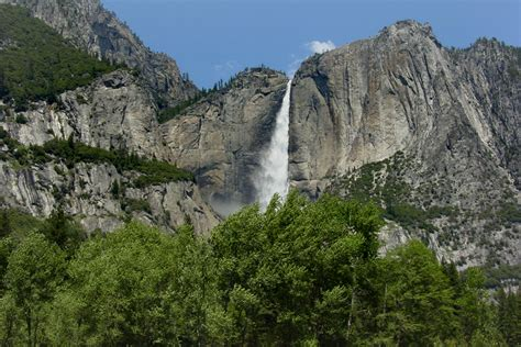 Photos Yosemite Falls California