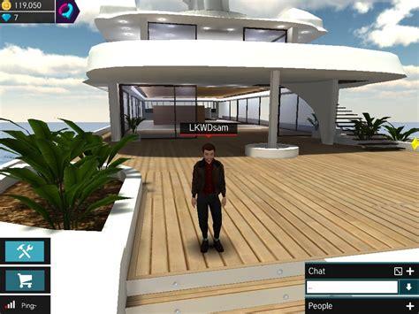 avakin screenshots virtual adults worlds