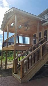 Decks Com  Design  Free Plans  U0026 Software  How To Build