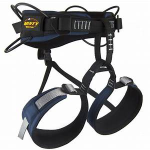 Misty Mountain Cadillac Harness