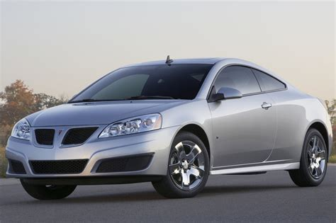 Pontiac G6 For Sale by Owner: Buy Used & Cheap Pre-Owned ...