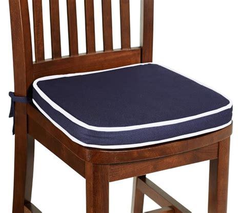 desk chair cushion desk chair cushions pottery barn