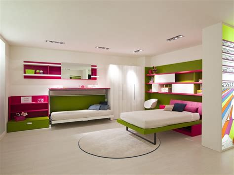 Transformable Space Saving Rooms by Transformable Space Saving Rooms