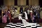 The Wedding Party - blackfilm.com - Black Movies ...