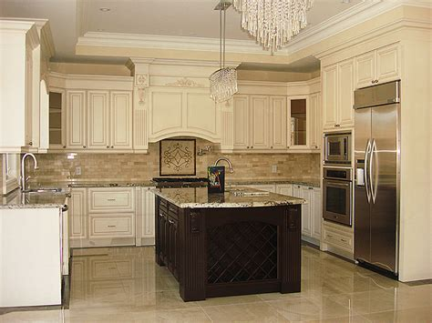Classic Kitchen Design and Renovation in Richmond Hill
