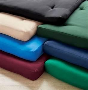 Chambre a coucher comment choisir un bon futon for Chambre design avec matelas eve que choisir