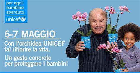 si鑒e unicef le orchidee unicef per i bambini in pericolo nel mondo parrocchia san bernardo abate