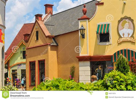 german shops editorial stock image image 44311879