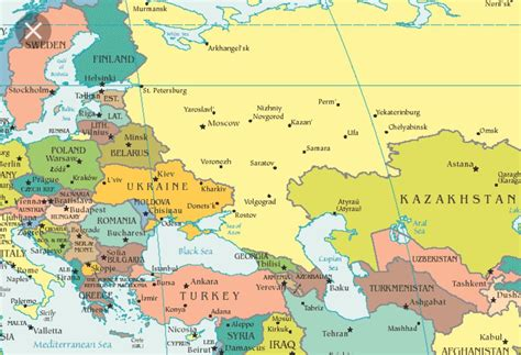 eastern europe russia maps history pinterest russia