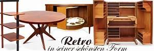 Möbel 60er 70er : retro interior archive goethes galerie ~ Markanthonyermac.com Haus und Dekorationen