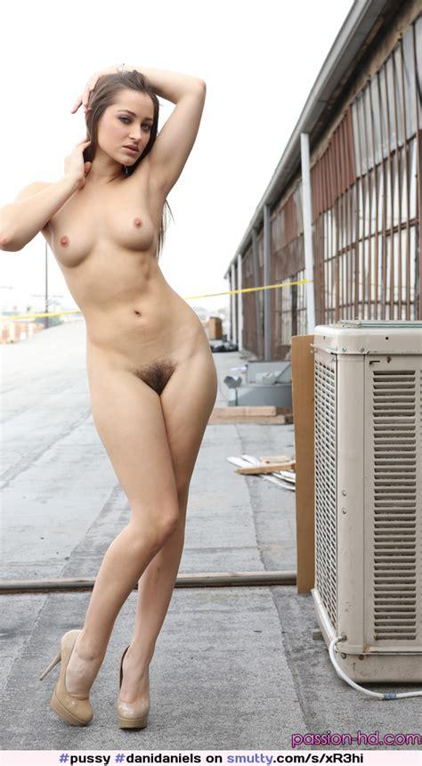 Dani Daniels DaniDaniels Brunette Beauty Sexy