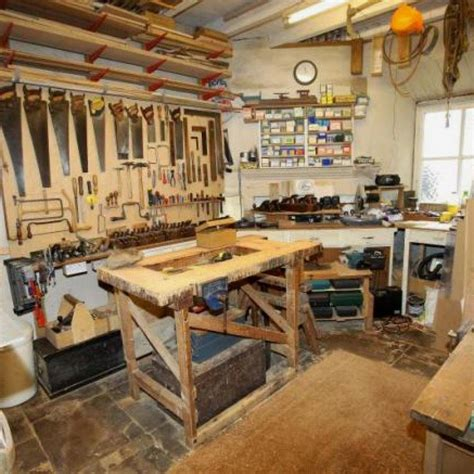 woodworking shop plans design   small