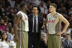 Where has Miami Heat's fast-paced offense been? A look at ...