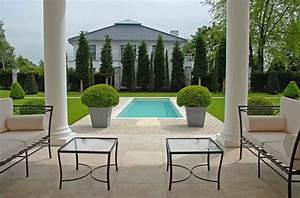 Zählt Terrasse Zur Wohnfläche : marmor duarte villa wohnbereich k che b der terrasse ~ Lizthompson.info Haus und Dekorationen