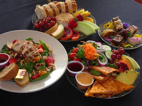 cuisine gourmet catering hopblog