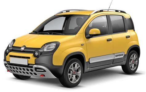 Fiat Panda 4x4 by Listino Fiat Panda 4x4 Prezzo Scheda Tecnica Consumi