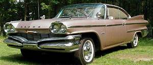 1960 Dodge Polara Coupe Ht