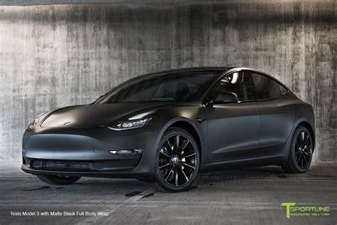 37+ Tesla 3 Satin Wrap Gif