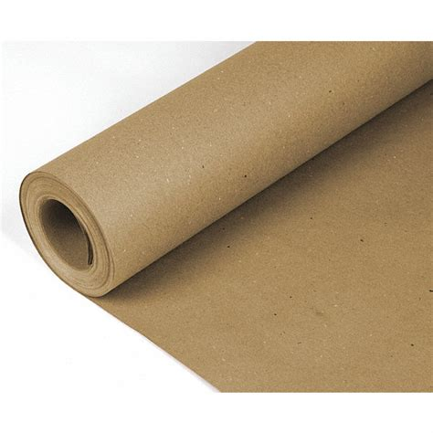 rosin paper plasticover rosin paper 150 ft length x 36 quot width non adhesive backing 45mt91 pchp360150