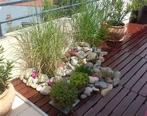 Plantes D Extérieur Pour Terrasse : plantes pour terrasse ensoleillee 3 terrasse lyonnaise ~ Dailycaller-alerts.com Idées de Décoration