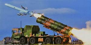 """The Pakistan Navy inducts a new anti-ship missile – """"Zarb"""""""