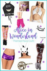 Rave Outfit Ideas Iu0026#39;m Loving in 2018! | Seeking Neverland