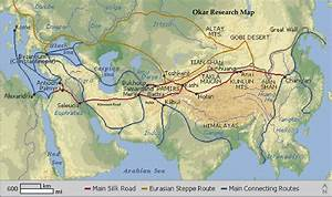 Okar Research: ... Silk Road