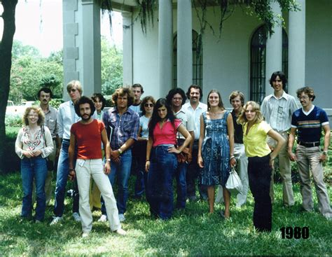 LPI 40th Anniversary - 1980