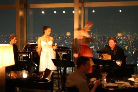 york bar park hyatt tokyo photo