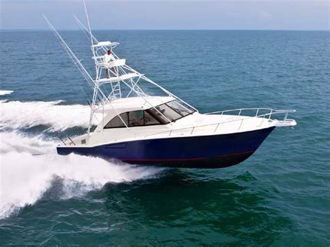 Top Sport Fishing Boat Brands by Research 2014 Cabo Yachts 44 Express On Iboats