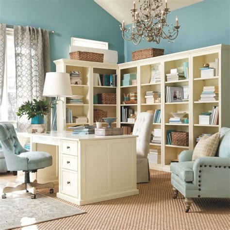 25 best ideas about teal office on bedroom