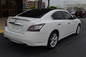 Buy Used 2012 Nissan Maxima 3 5 Sv In 2600 Se Moberly Lane  Bentonville  Arkansas  United States