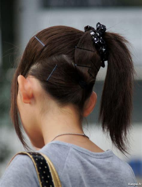 les femmes japonaises moins elegantes  les francaises