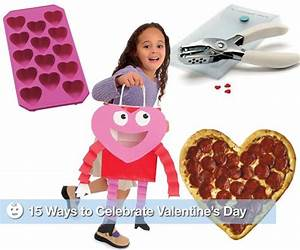 Fun Things for Kids to Do to Celebrate Valentine's Day ...