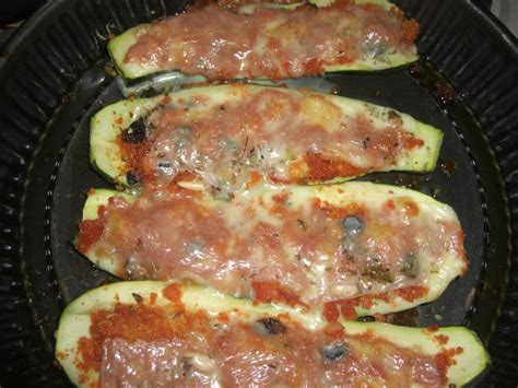 cuisiner la ricotta courgettes farcies à la ricotta la conque d 39 or