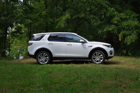 Land Rover Discovery Sport Image by Review 2015 Land Rover Discovery Sport Canadian Auto Review