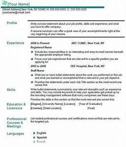 resume examples resume template lpn resume samples