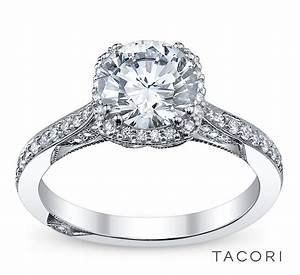 tacori robbins brothers engagement rings proposals With engagement wedding rings