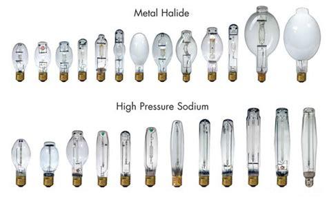 high pressure sodium lights vs led metal halide l kits for mh floodlight fixtures james