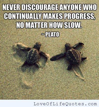 plato quote on progress of quotes