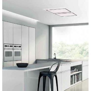 hotte de plafond silverline zafire 100cm inox sans moteur h302100 015 rvlp 799