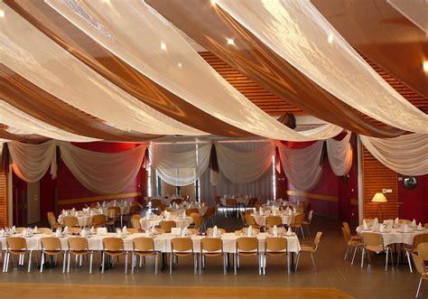 decoration pour salle mariage fete reception photo decoration salles chainimage