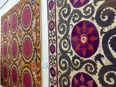 tappeti uzbekistan uzbekistan tra le steppe dell asia centrale sulla rotta