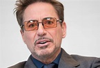 Robert Downey Jr. spotted wearing De Bethune – FHH Journal