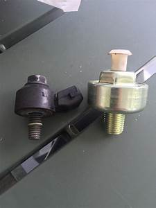 Knock Sensor Removal  Please Help  - Blazer Forum