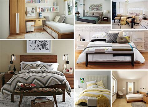 modern bedroom design ideas for rooms of any size 23 modern bedroom designs