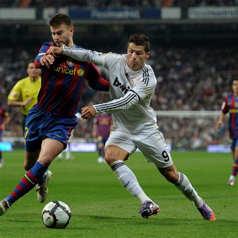 Spanish Super Cup 2012: Most Important Players in ...